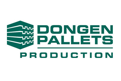 dongen-pallets-production